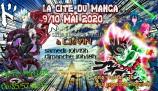 évenement - La Cité du Manga - 1e édtion