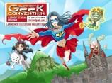 évenement - Clermont Geek Convention - 6ème édition