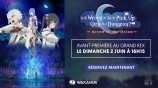 évenement - Danmachi : Arrow of the Orion - Projection au Grand Rex