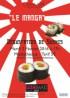manga - Dégustation de sushis