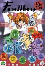évenement - Fana Manga 2019
