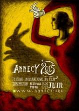 mangas - Festival d'Annecy 2015