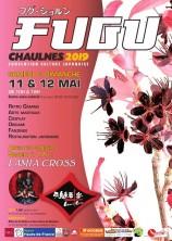 mangas - Fugu Chaulnes 2019