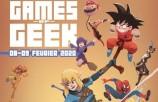 évenement - Games of Geek 2020