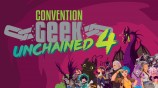 mangas - Convention Geek Unchained 4