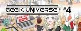 évenement - Geek Universe 2019