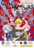 manga - Grand Matsuri - 3ème édition