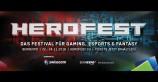 mangas - HeroFest 2019
