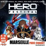 mangas - HeroFestival 6