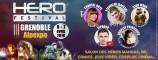 évenement - HeroFestival Grenoble 2019