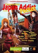 évenement - Japan Addict Pocket - 25e édition