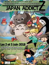 évenement - Japan Addict Z - 4ème édition
