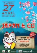 évenement - Japan & Co 2019