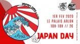 évenement - Japan Day 2.0
