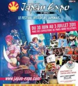 mangas - Japan Expo - 12e Impact (2011)