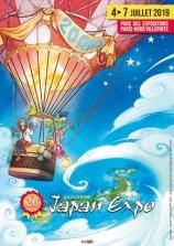 évenement - Japan Expo 2019