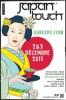 manga - Japan Touch 19 et Salon de l'Asie 4