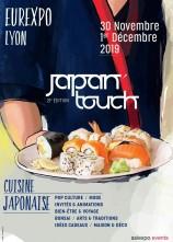 évenement - Japan Touch 21 & Salon de l'Asie
