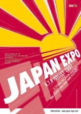 mangas - Japan Expo 2007