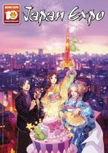 mangas - Japan Expo - 10e Impact (2009)