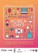 mangas - Korea Days - 4ème édition