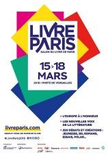 évenement - Livre Paris 2019