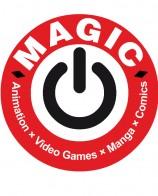 mangas - MAGIC - 3ème édition