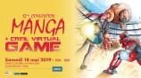 mangas - Manga + Creil Virtual Game 12