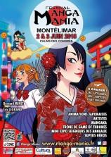 évenement - Manga Mania Montelimar - 4ème édition