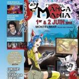 évenement - Manga Mania Montelimar - 5ème édition