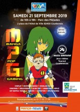 mangas - Manga Pop Gaming 2