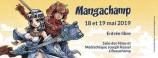 mangas - Mangachamp 2019
