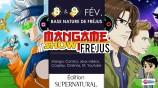 évenement - Mangame Show Fréjus - Winter Edition 2020