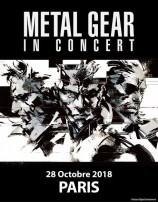 évenement - Metal Gear In Concert