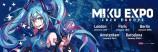 mangas - Hatsune Miku Expo 2020 au Zénith de Paris