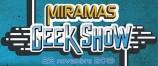 évenement - Miramas Geek Show 2019
