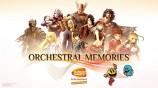 mangas - Orchestral Memories à Paris
