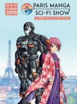 évenement - Paris Manga & Sci-Fi Show - 27ème édition
