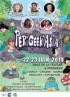 agenda manga - PeriGeekAsia 2019