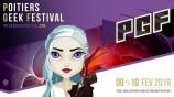 mangas - Poitiers Geek Festival