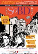 mangas - SOBD 2017