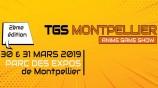 évenement - TGS Montpellier Anime Game Show