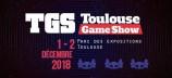 évenement - Toulouse Game Show 2018