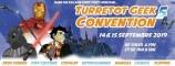 mangas - Turretot Geek Convention 5