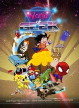 mangas - World of Geek