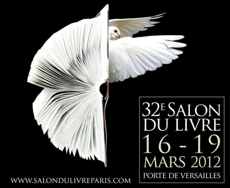 Salon du livre de paris 2012 v nement manga news for Salon du manga paris juillet