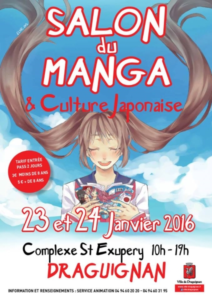 premi re dition du salon du manga ce week end