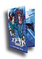 Air Gear - Cartes Postales