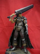 Guts - Ver. Battle Damage - Art Of War