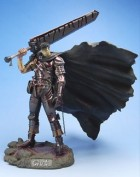 Guts - Ver. Black Fencer Limited IV